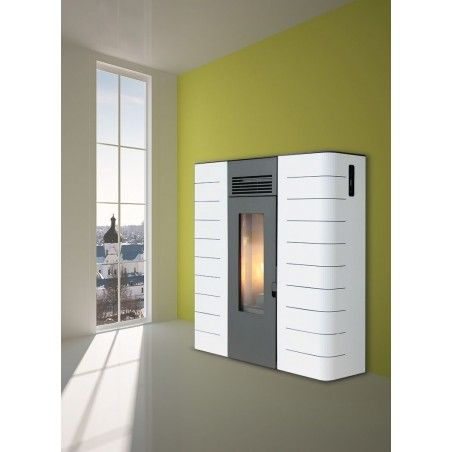 Estufa de pasillo 8 KW SLIM AIR 8